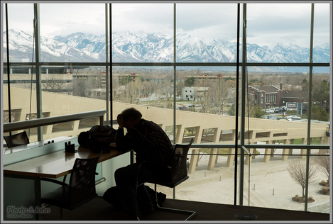 Reader - Salt Lake City Public Library