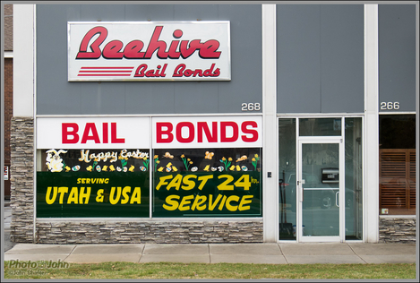 Beehive Bail Bonds