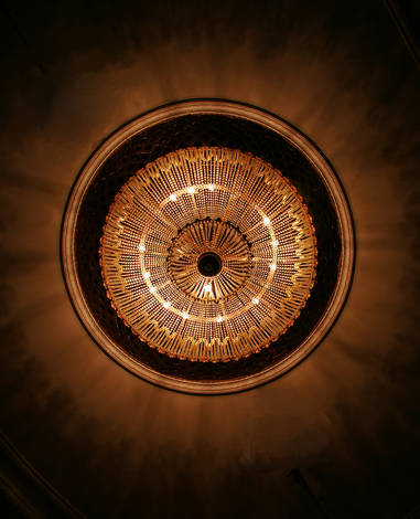 A big Lamp 2