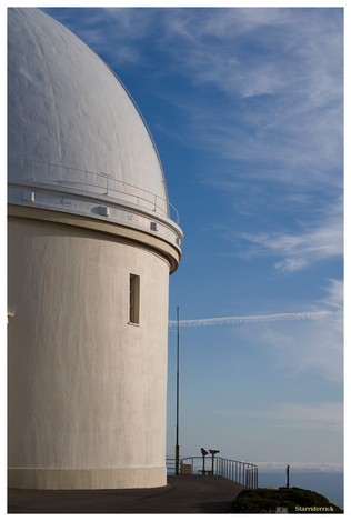 Observatory...