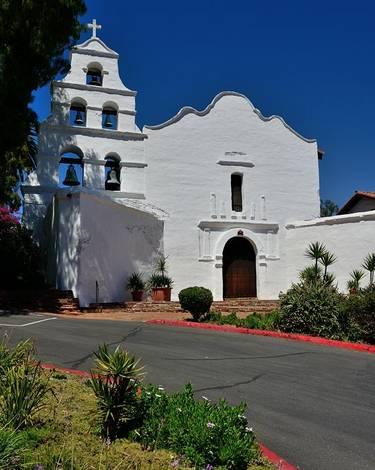 San Diego de Alcala