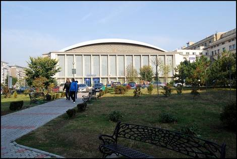 THE PALACE e