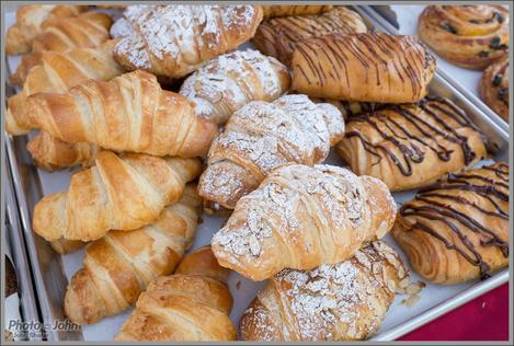 Croissants - Farmers Market