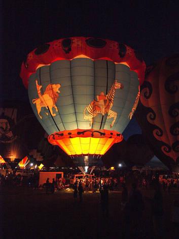 Balloon Fiesta 284