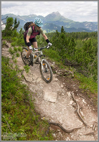 Dolomiti Mountain Biking
