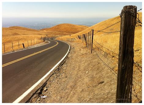 Sierra Road...