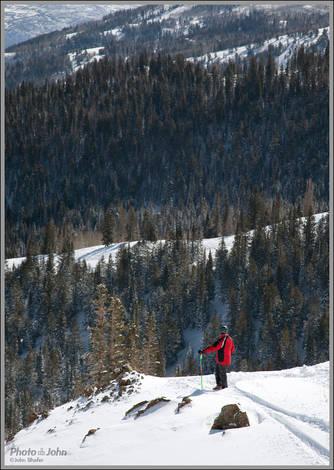 Canon EOS 5D Mark II - Park City Mountain Resort