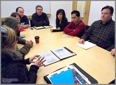 Utah Creative Freelancers First Meeting