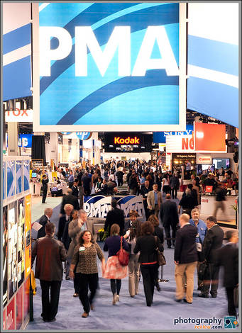 2009 PMA Tradeshow Coverage