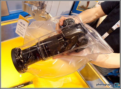 ewa-marine Camera Underwater Camera Bags