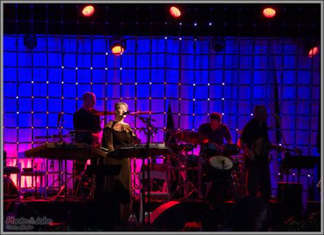 Pentax K-30 Concert Photo - Dead Can Dance