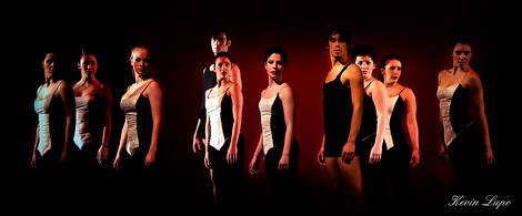 Just Dance Company