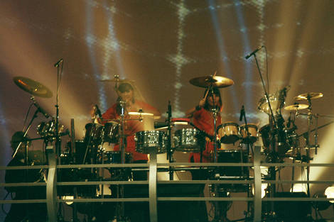 angel percussion