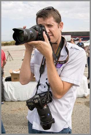Greg Olson - Videomaker Magazine