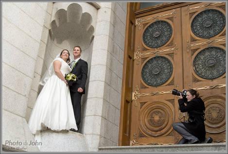 Here's How I Shoot Weddings
