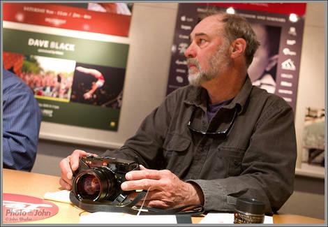 Leica M9 Workshop