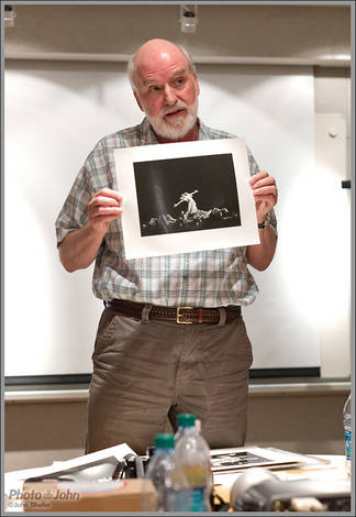 Photographer Alan Fuchs - Leica M9 Workshop