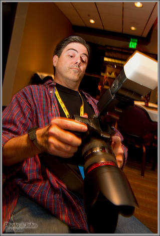 Photographer Scott Roeben - Snowcial 2010