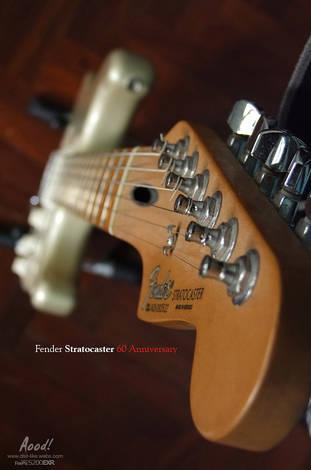 Fender 60th Anniversary