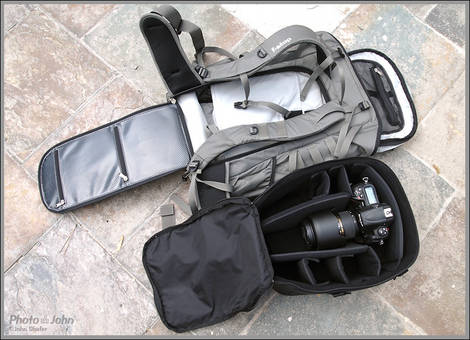 F-Stop Gear Tilopa Camera Pack