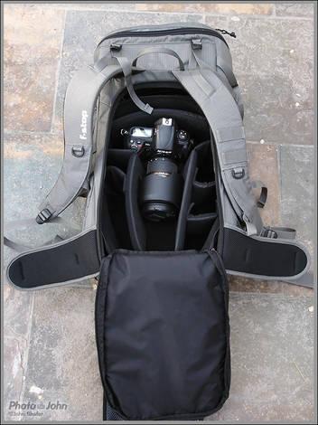 F-Stop Gear Tilopa Camera Pack