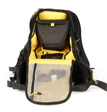 Mountainsmith Quantum Daypack - Main Compartment