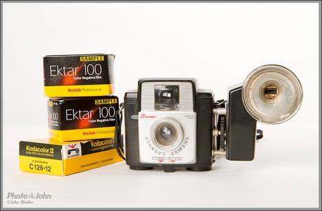 Salute to Kodak thread