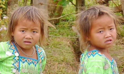 Phonsevan, Laos - 2012